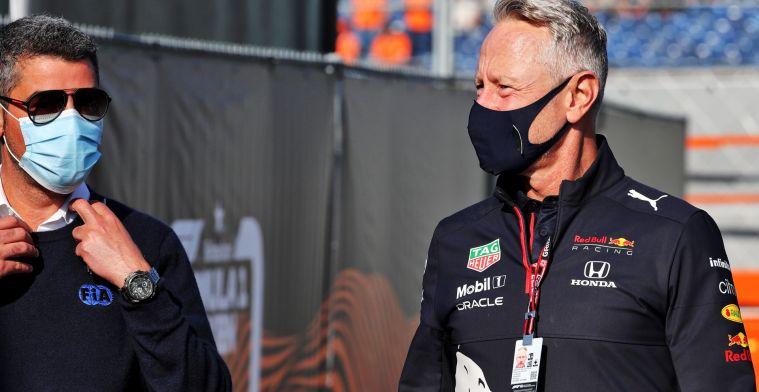 Masi has plan B: 'We'll hold qualifying on Sunday morning'