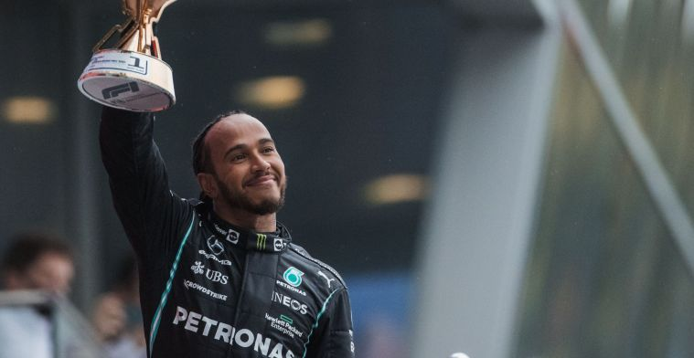 The Debate | Hamilton will take another grid penalty in 2021