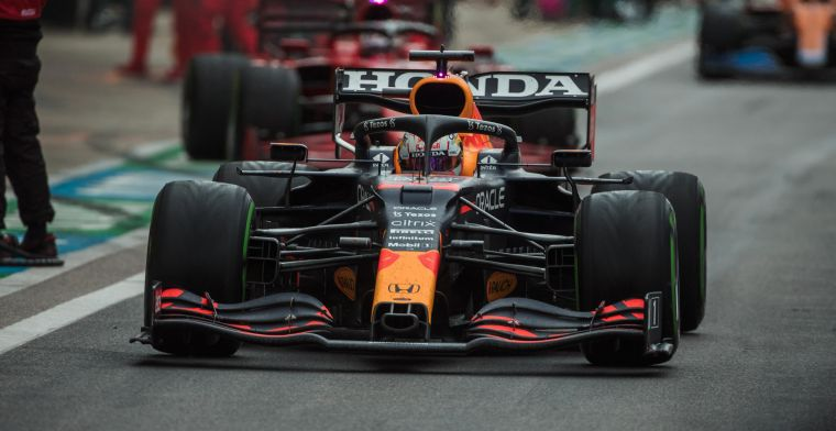 Red Bull having pit stop problems: 'Will definitely fix it'