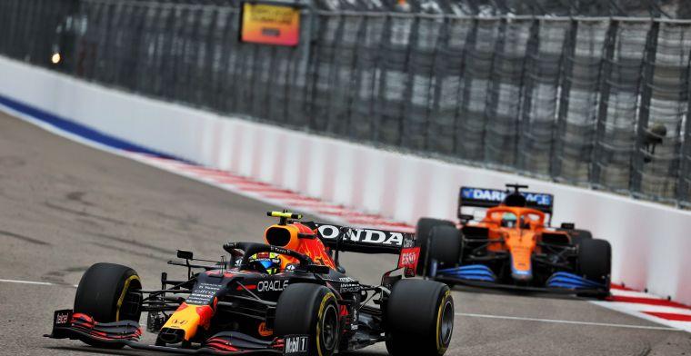 'Iedere rijder maakt het de concurrent moeilijk, maar Bottas totaal niet'