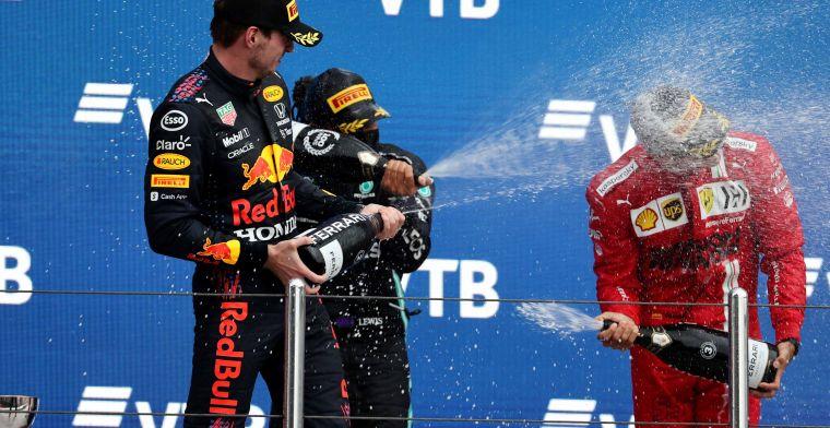 Schadebeperking voor Verstappen en Hamilton? 'Beiden een super slechte start'