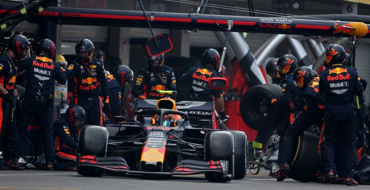 Debate | New pit stop rules slow down teams and that doesn't suit F1