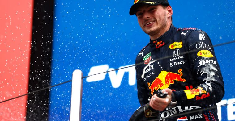 Verstappen celebrates his 24th birthday: A look at his impressive career