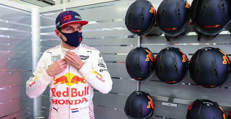Steiner corrigeert interviewer: Ik zei dat Max de te kloppen coureur is!