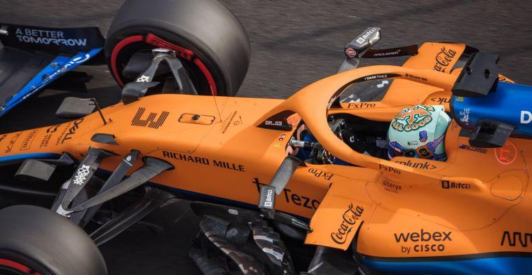 Formule 1 zet nieuwe stap in veiligheid met testen van nieuwe handschoenen