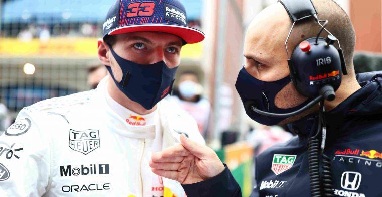 Verstappen jokes staying awake was his hardest task in Turkish GP