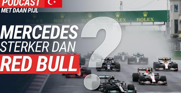 Zal de terugkeer van Newey zorgen voor titelwinst Red Bull?   Podcast