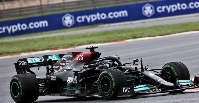 Debate   Could Hamilton's decision cost him the F1 championship?