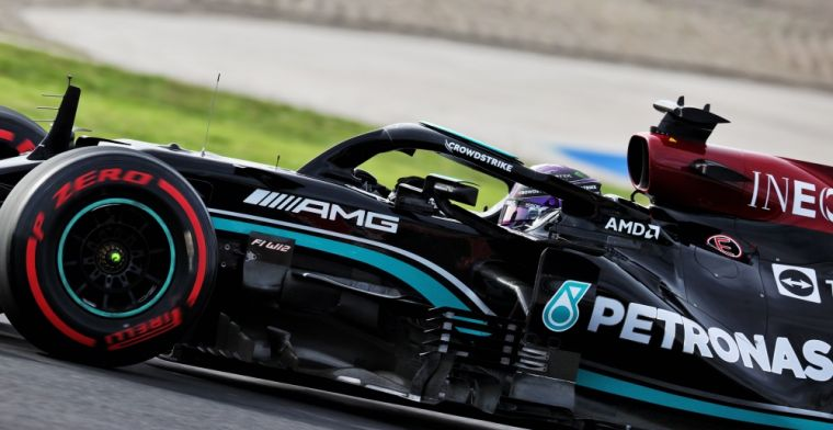 Wolff doesn't rule out new grid penalty for Hamilton: 'Could be worth it'