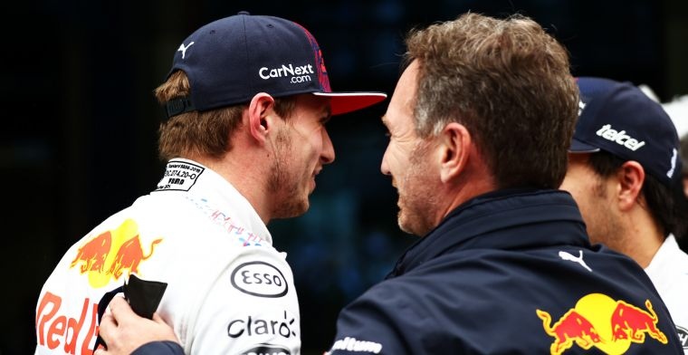 Horner on Mercedes engine: 'Seems to have some reliability issues'