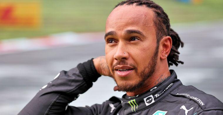 Hamilton back in simulator: Verstappen's pressure visible after Turkish GP