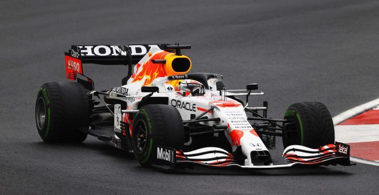 Is dit de Formule 1-kalender voor 2022 die binnenkort wordt gepresenteerd?