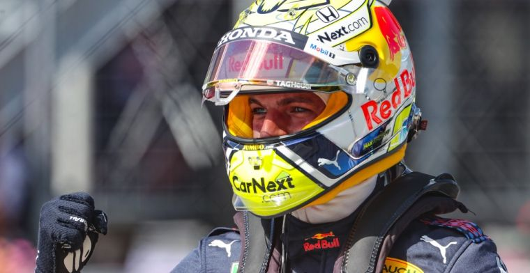 Webber over titelstrijd: 'Verstappen verkoopt zijn huid zo duur mogelijk'