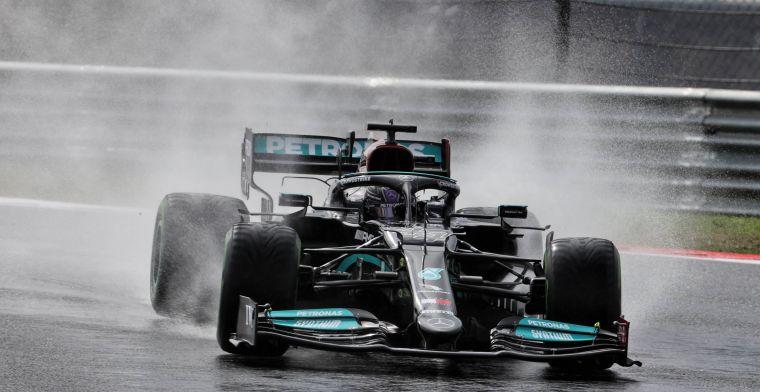 Mercedes erkent: 'Dan kan je net zo goed de hele motor vervangen'