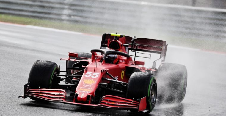 Ferrari took risk with new engine: We're in a hurry