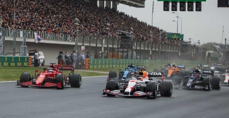 Verdient de Grand Prix van Turkije een permanente plek op de F1-kalender?