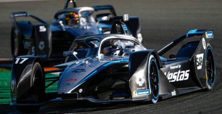 De Vries en collega's vinden gehoor: Formule E past kwalificatieformat aan