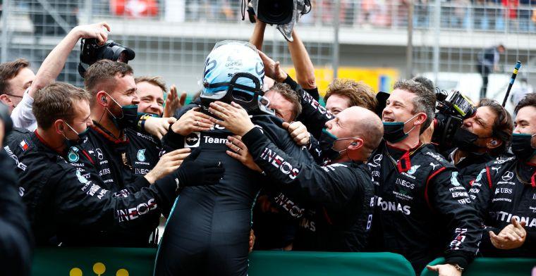 Mercedes reassured: 'Car is better despite decision to stop development'