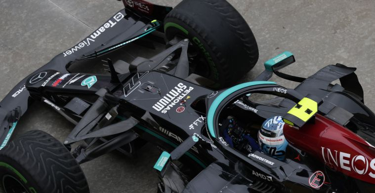Can Mercedes' new front wing make a difference in the championship?